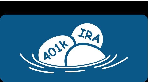 401(k)'s & IRA's [WEB]